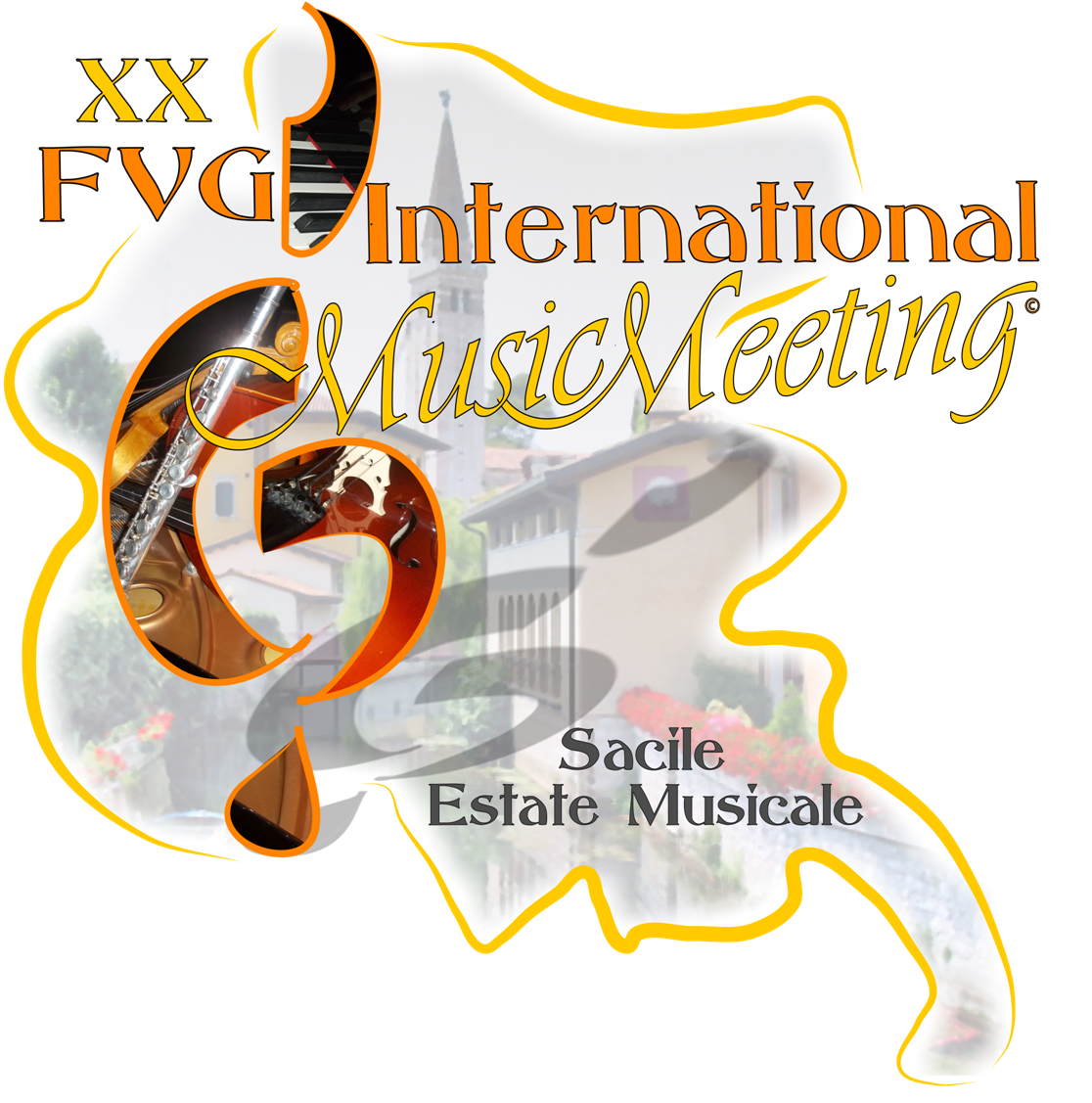 fvg international music meeting, ensemble serenissima, concerti